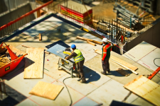 KoBial – Digital Health in kooperativen Bauvorhaben im Sozialwesen