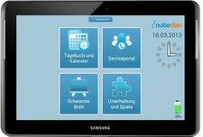 TUG – Digital Health in der im Bereich Telemedizin