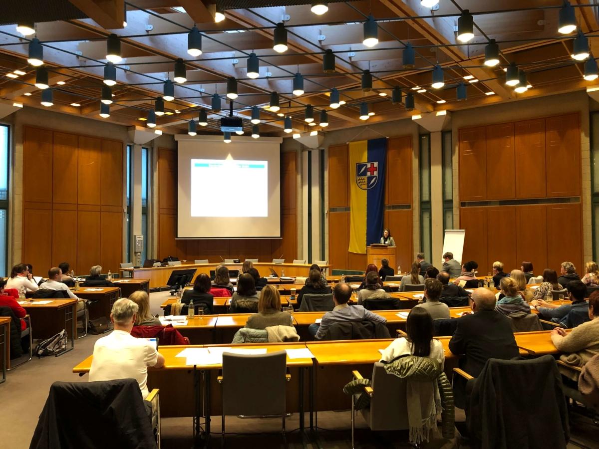 SereNaWeb: Start im Gesundheitsverbund Landkreis Konstanz